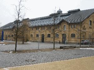 MDR Alte Gebäude