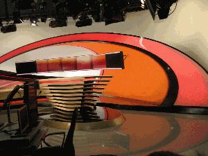 MDR Studio Brisant