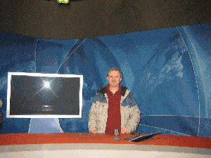 MDR Nachrichtensprecher