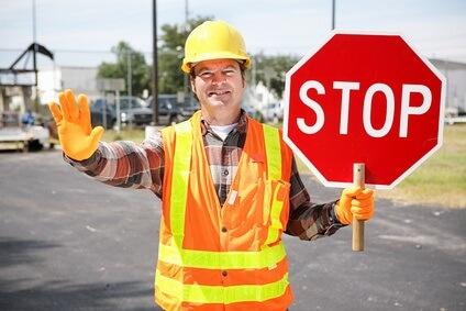 Schlagzeilen erstellen und Stopzeichen mit Zwischen-Überschriften setzen