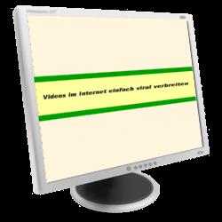 Videos in Videoplattformen einstellen