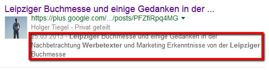 Werbetexter Leipzig – Werbetexte schreiben SEO