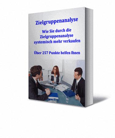 Zielgruppenanalyse b2b – unterschätzter Verkaufsfaktor